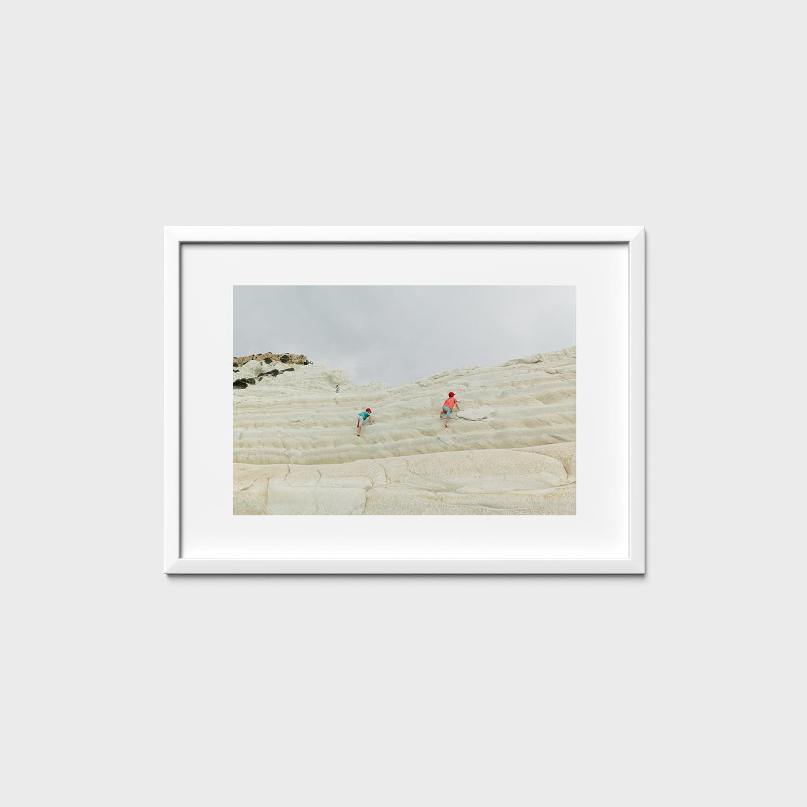 Scala dei Turchi, Sicily