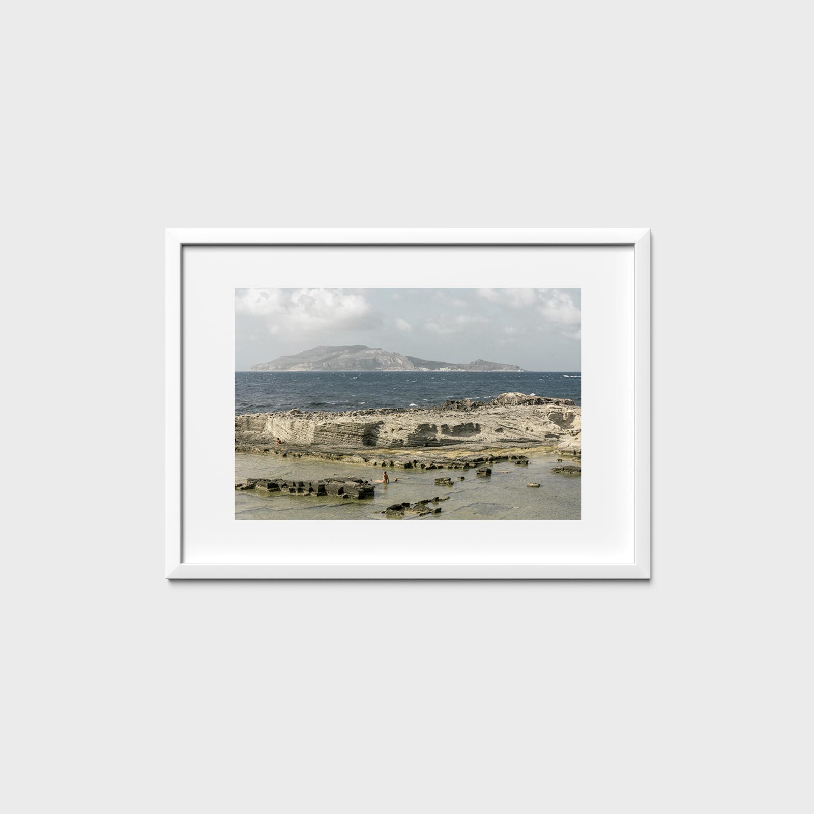 Isola di Favignana, Sicily