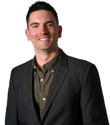 Jon Barlow   Account Executive