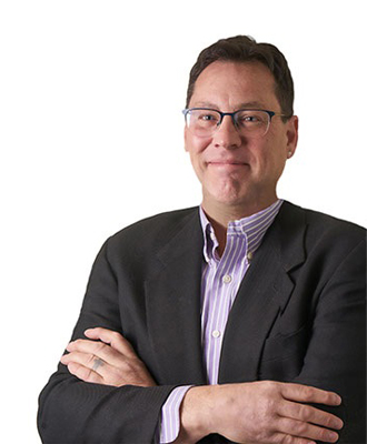 Steve Colberg   Director, Demand Generation