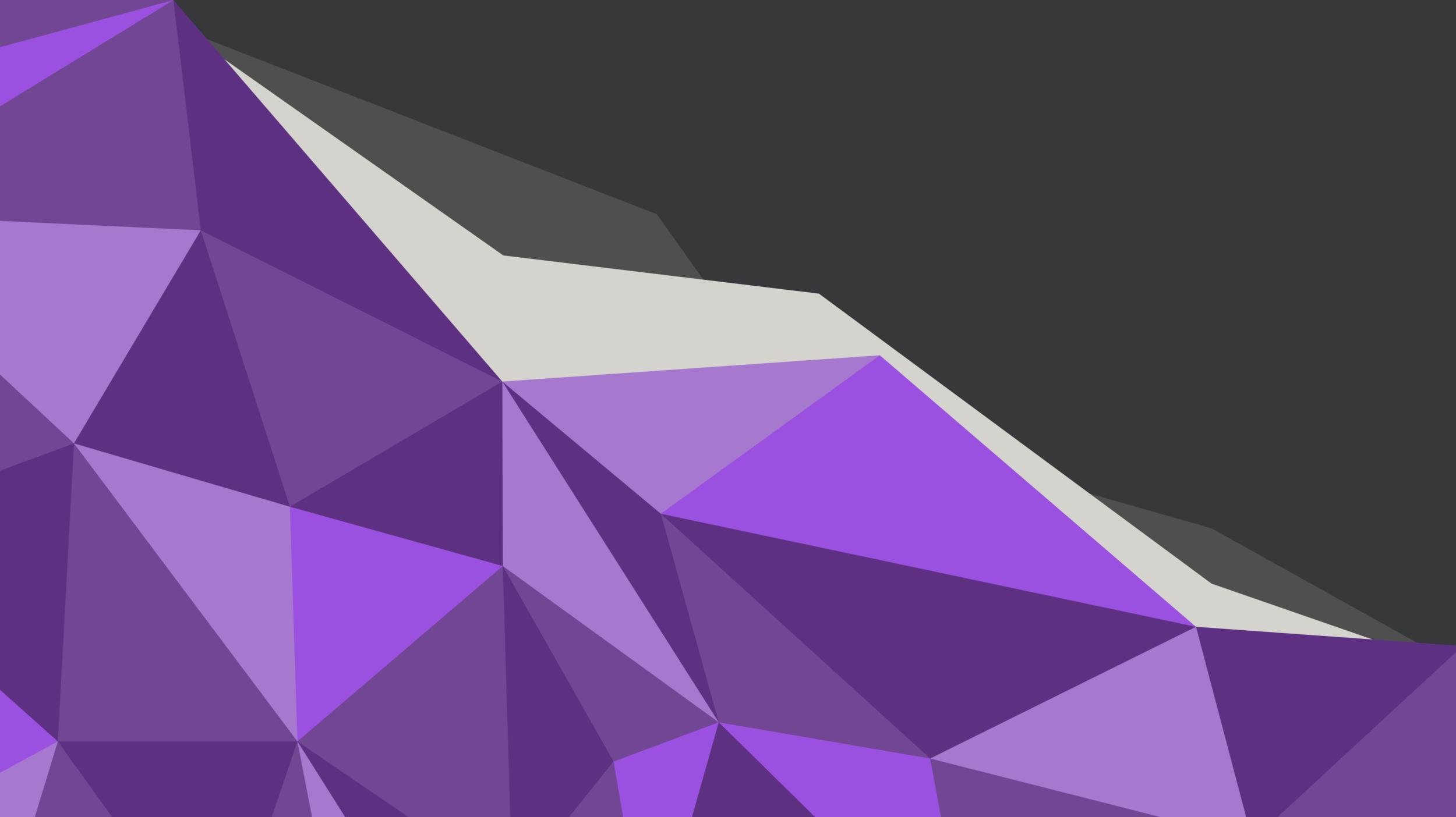 GMK Violet Tendencies