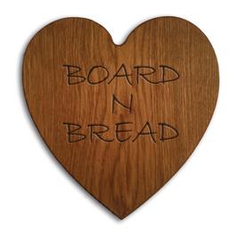 Oak chopping boards