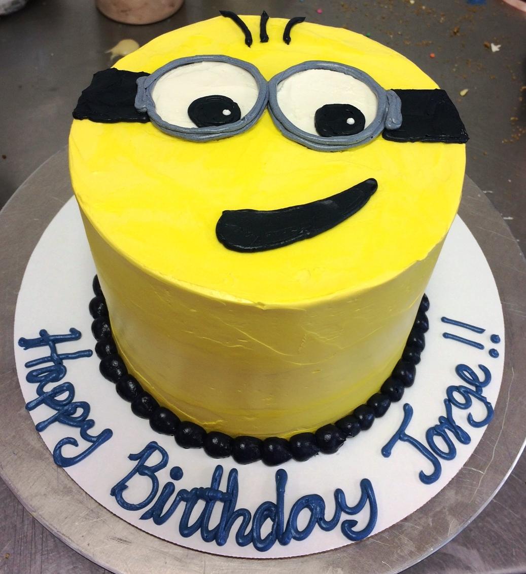 Minon Birthday Cake.JPG