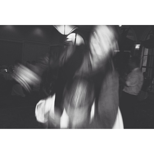 Boozy dance floor piggy back ride. #wedding #dancing #blur #booze #piggyback