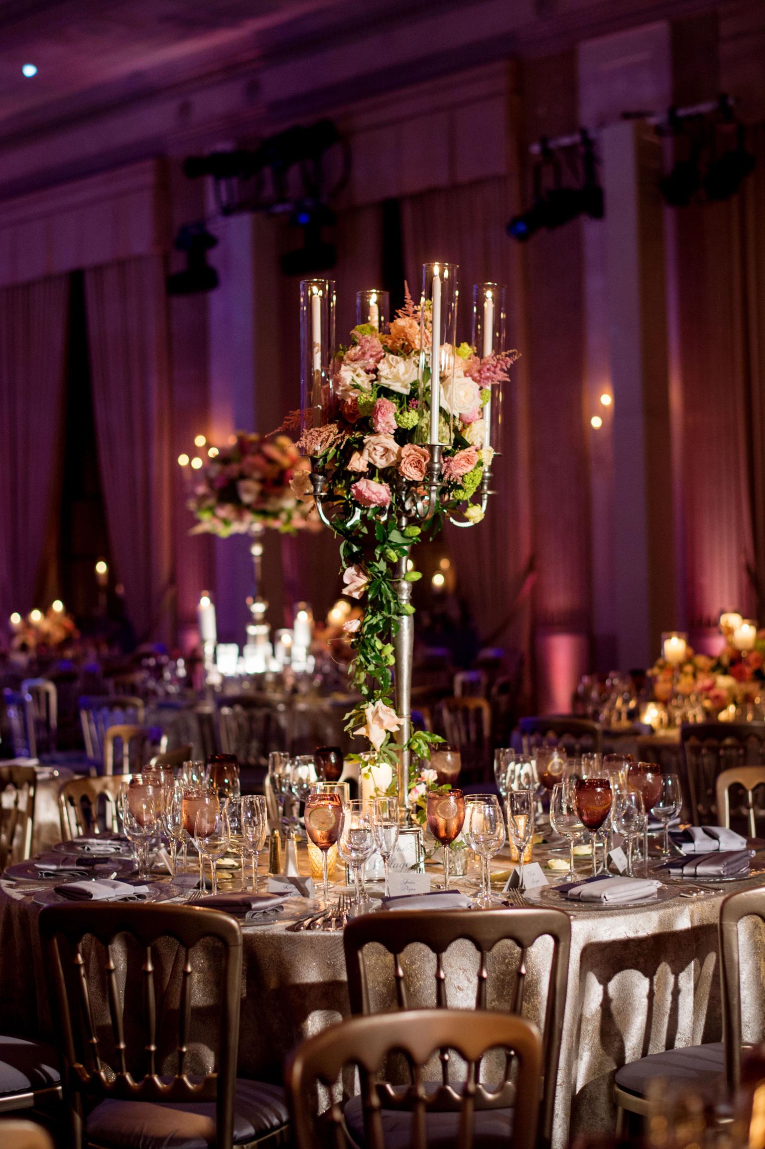 Fairytale Chicago Wedding