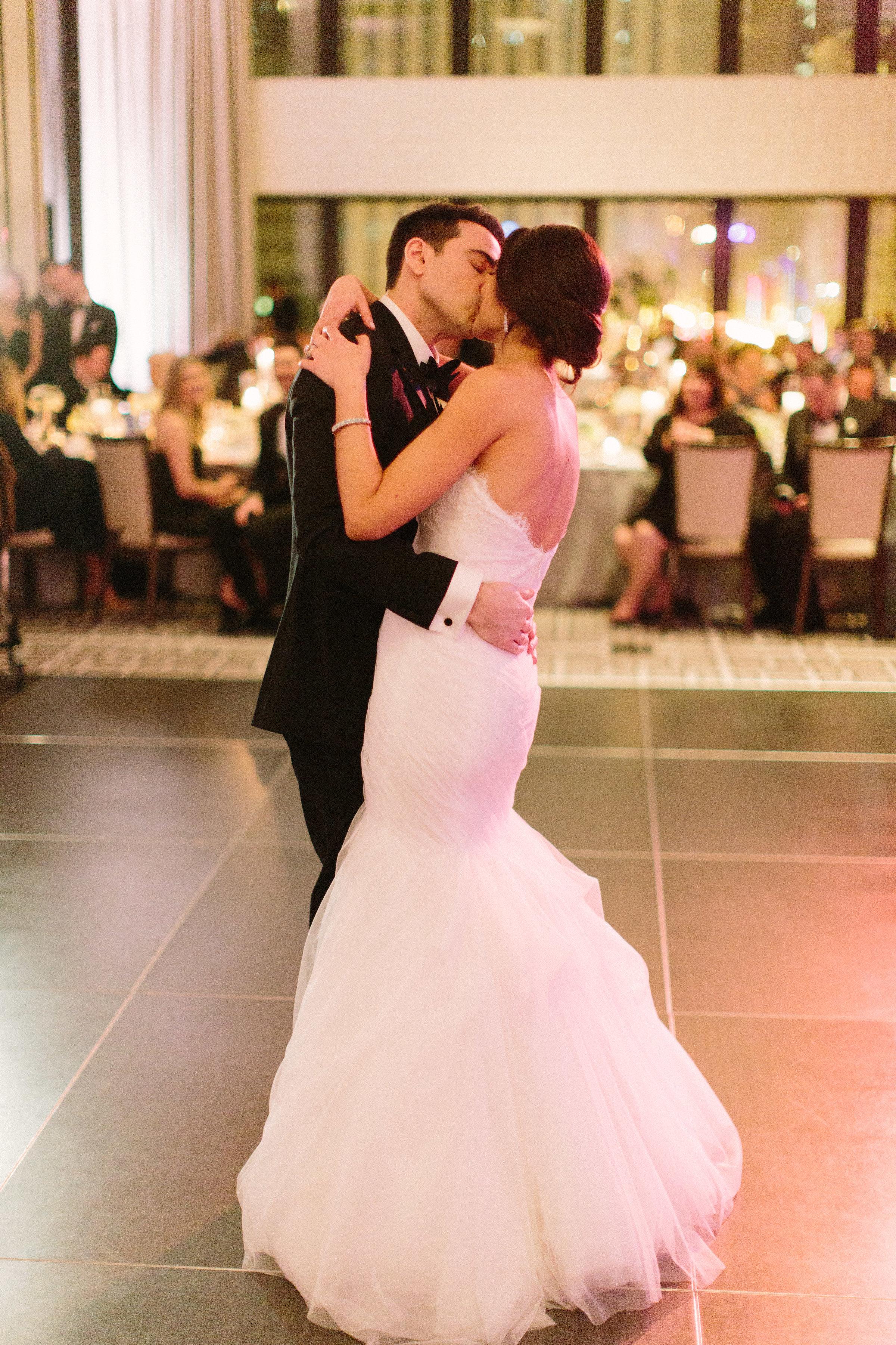 Hotel Intercontinental Wedding