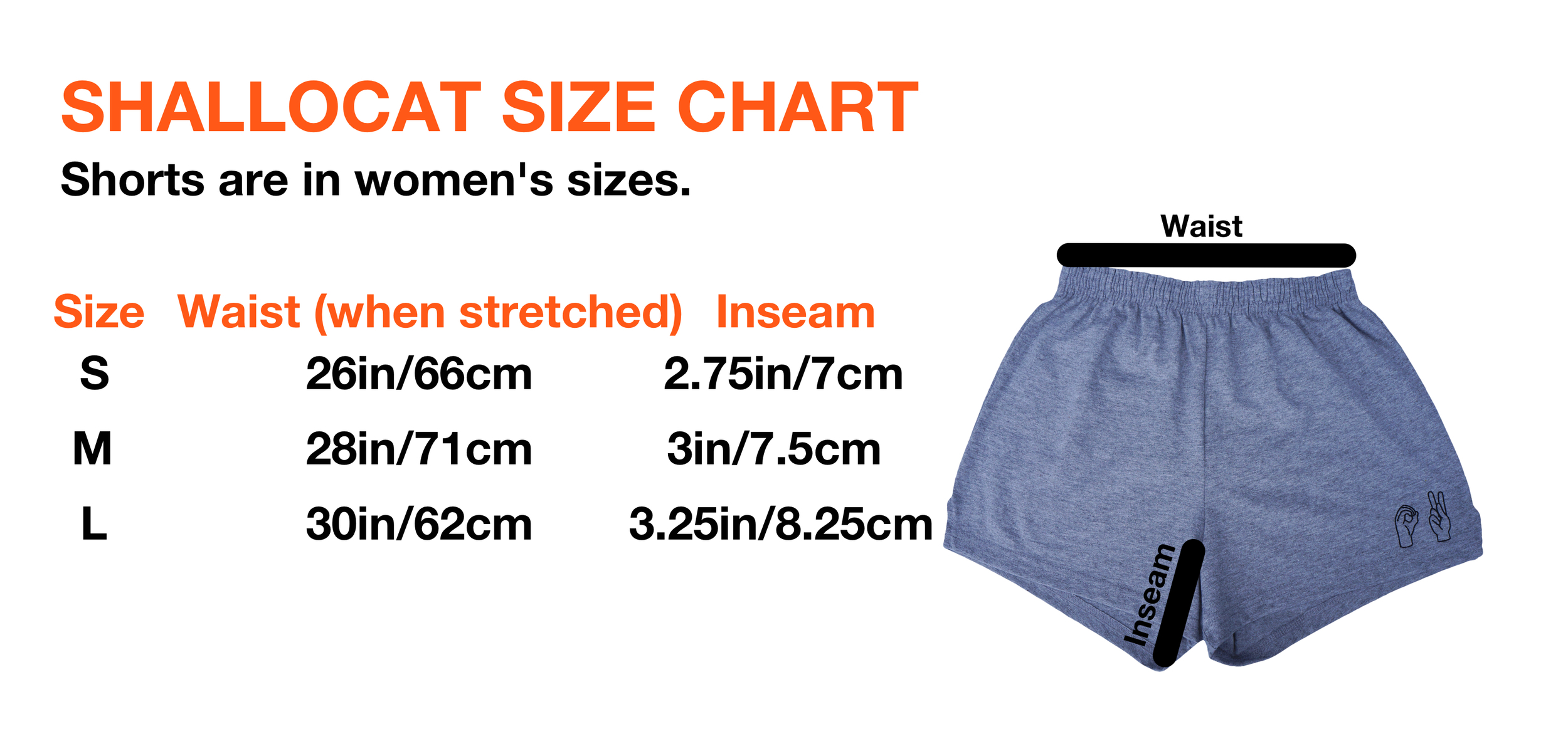 If you still have questions about sizing or have a request for a smaller or larger size,  contact me  !
