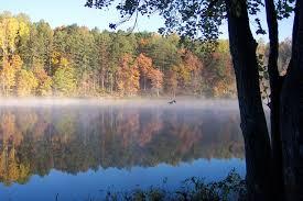 Rivanna Reservoir - Charlottesville, VA