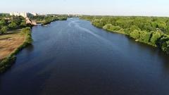 Cooper River - Camden, NJ