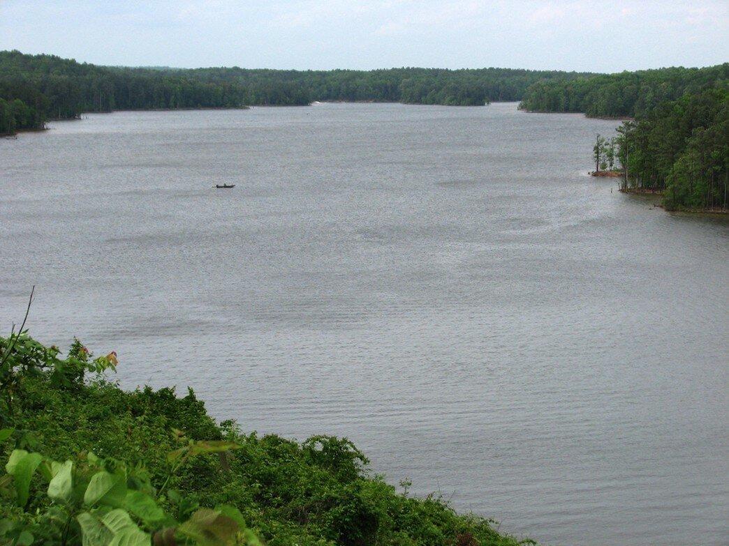 Farrington Point - Jordan Lake Chapel Hill, NC