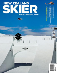 MAY 2012    NEW ZEALAND SKIER     NEW ZEALAND