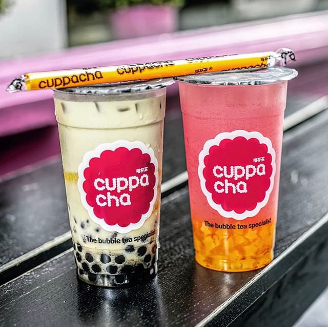 Reposting @90foodie GIVEAWAY post . Faster click into 👉 @90foodie IG to join the GIVEAWAY . . . 🎊 G I V E A W A Y 🎊  I have teamed up with @chinatownlondon to give away 5 Desserts from @ilovecuppacha  They are specialised in bubble tea which is flavours drinks with variety of toppings. Not only you can customise your flavours and toppings, but you can also customise your ice and sugar level. You should try their ombre series, they also have the magical blue tea that changes colour when mixed with other drinks. The magic is actually known as butterfly pea flower 🦋🦋🦋. I myself really like Original flavour with tapioca and egg pudding, 30% sweetness and less ice. 😎😎😎 Woohoo. Anyway get tagging guys! Spam me as hard as you can! Good luck and enjoy 😁😁😁 1️⃣Follow@90foodie& @chinatownlondon & @ilovecuppacha (We will check) 2️⃣ Like this post 3️⃣ Tag a friend you love to share this 4️⃣ Enter as many as you like Competition END at 15/8/2019 and you will get a DM from me with a smile :)#90foodie #RawToRecipe
