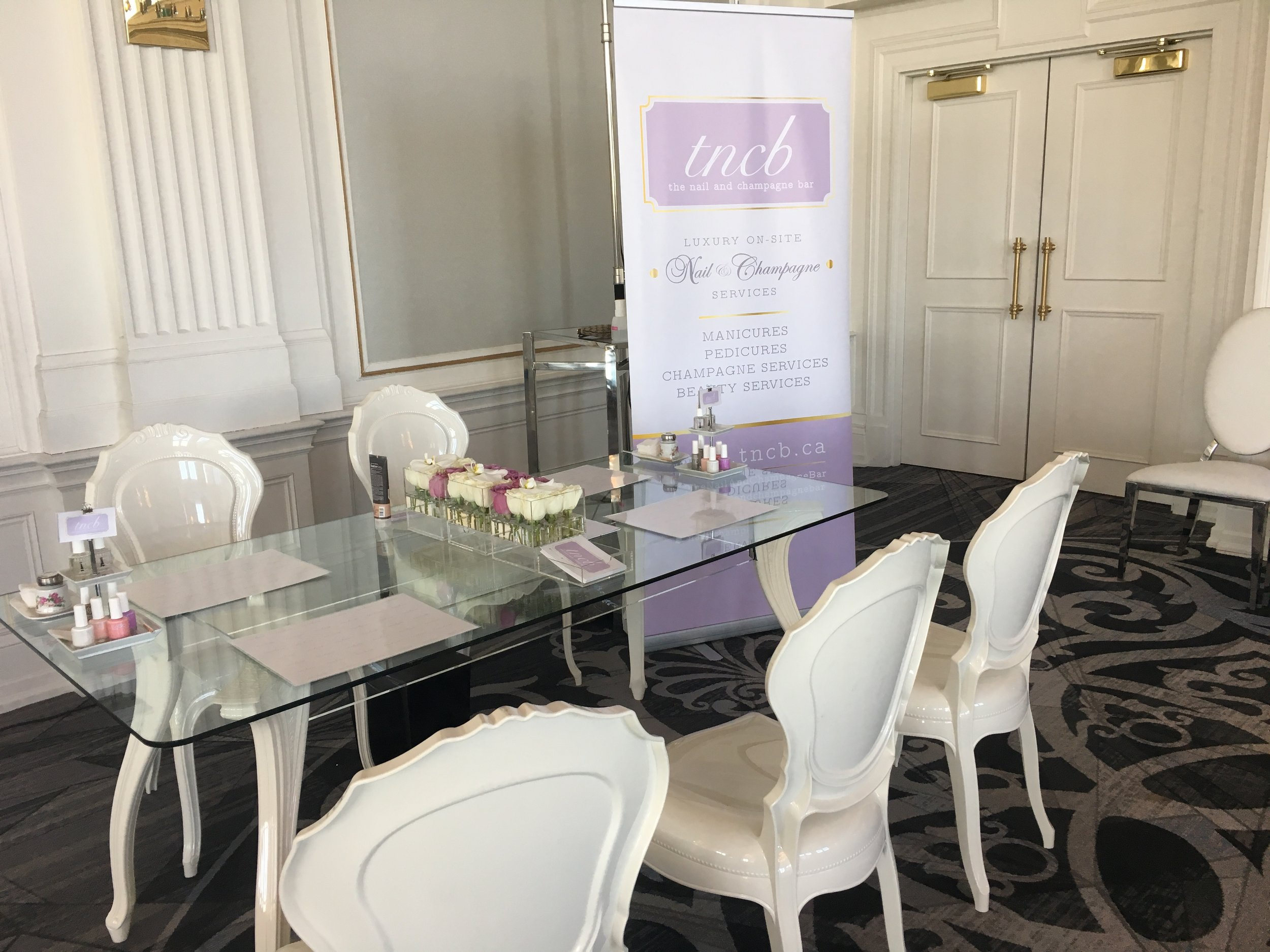 Wedding Academy at The Omni King Edward Hotel - Ticketed Event
