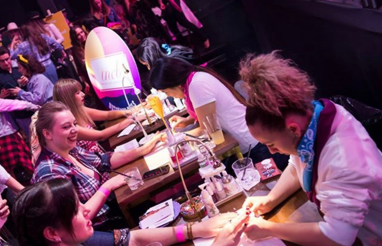 Boobyball - Ticketed Event