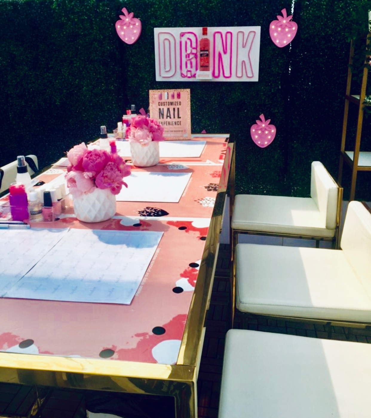 Beefeater Pink Gin at Brunch Fest - 2-day Ticketed Event
