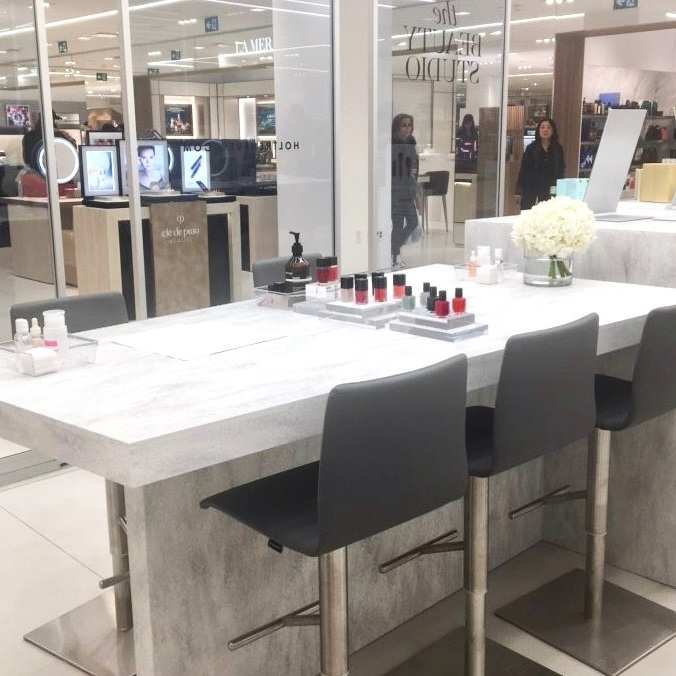Holt Renfrew Bloor Street - Public 3-day Event