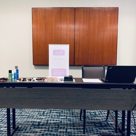Hilton Airport - TNCB Style Day for Success