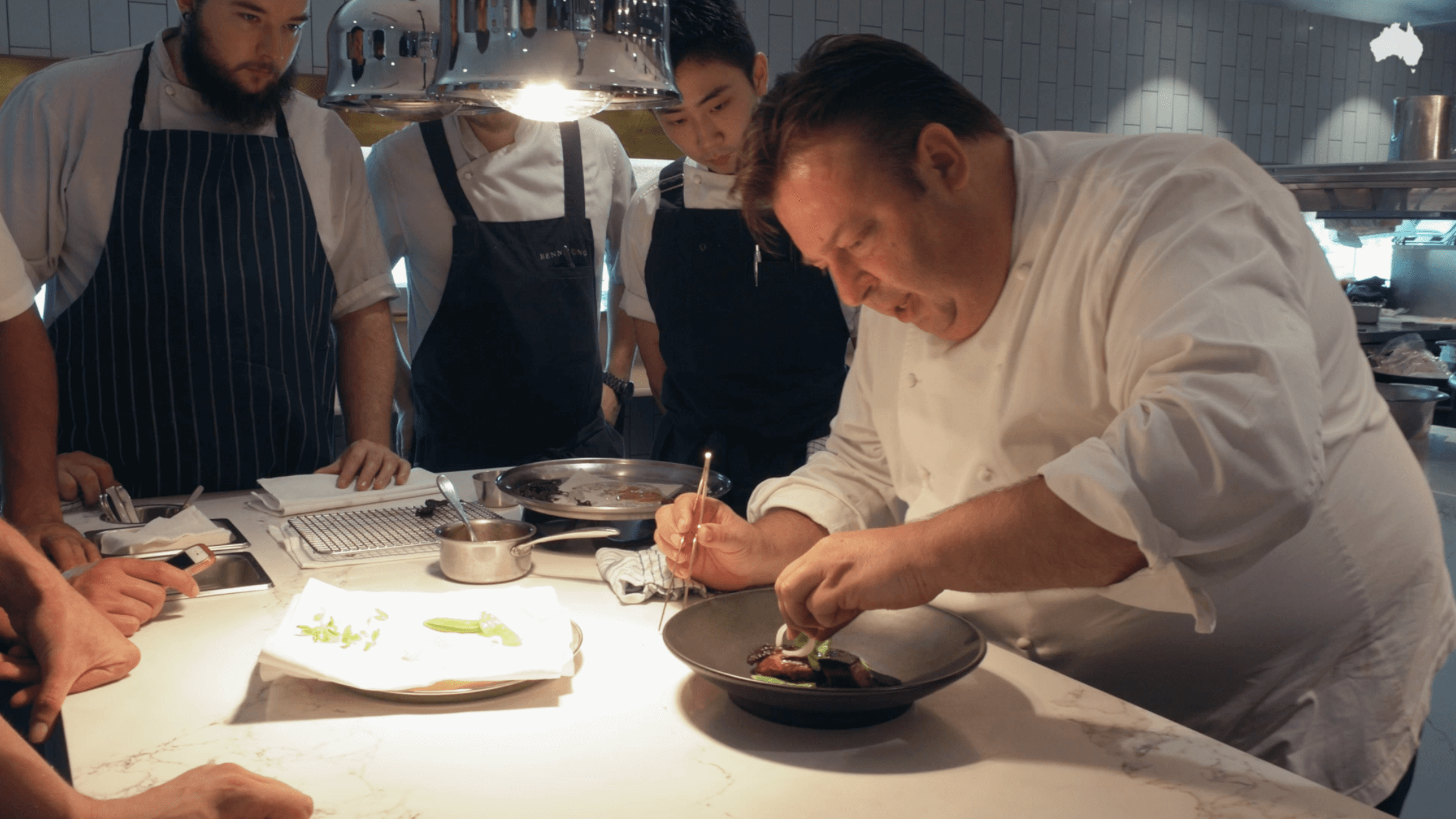Peter Gilmore: Recipe For Sustained Success