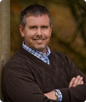 Steve Hoofard    // Lab Manager