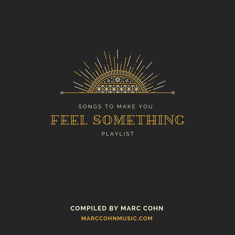 Songs_To_Make_You_Feel_Something_Playlist