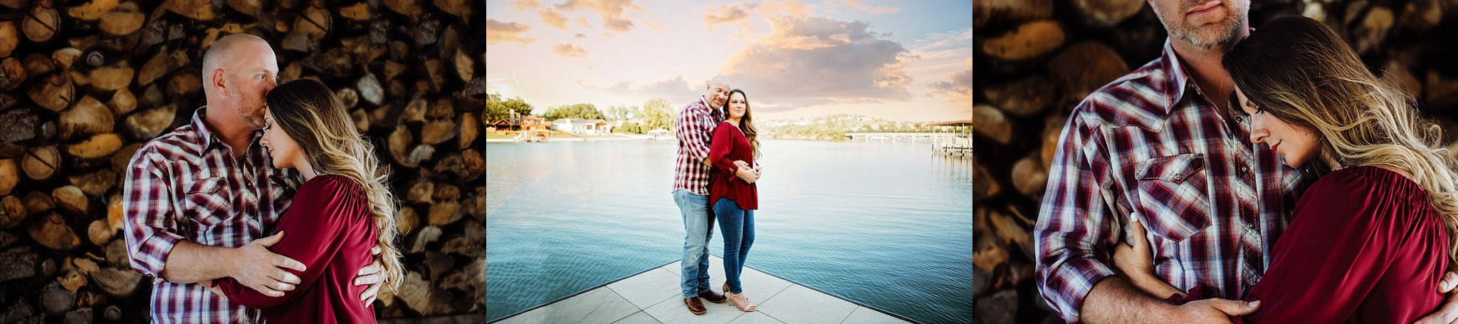Amarillo Engagement photographer