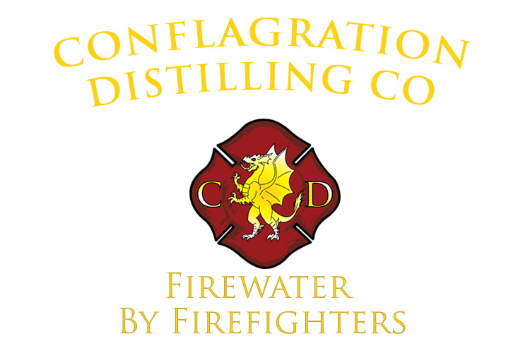 Conflagration Distilling Company