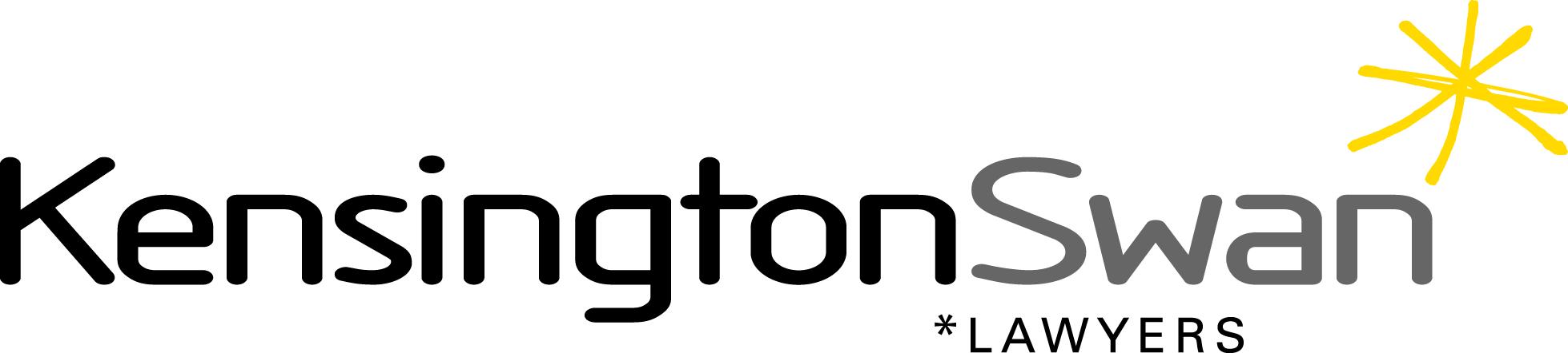 Kensington Swan logo - The Gift Trust Testimonials