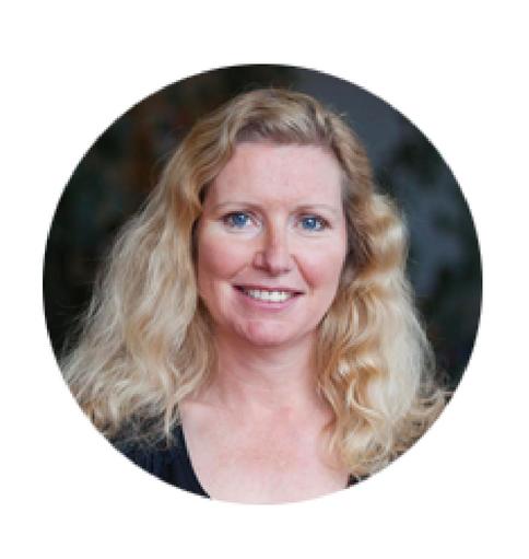 Cheryl Spain - Executive Director - The Gift Trust