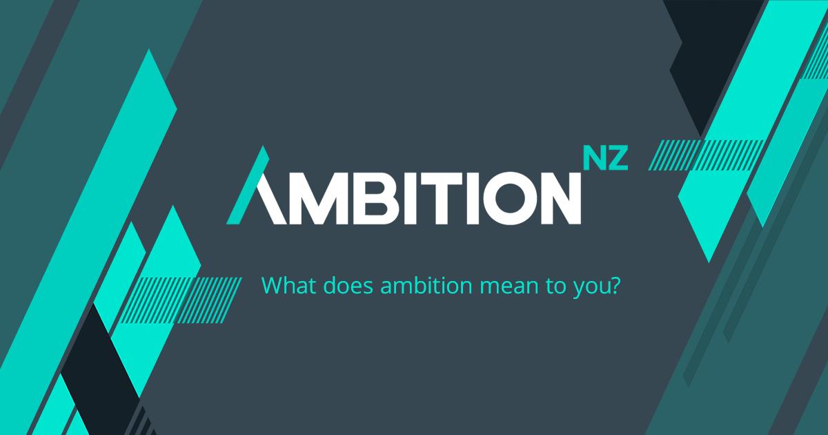 Ambition NZ
