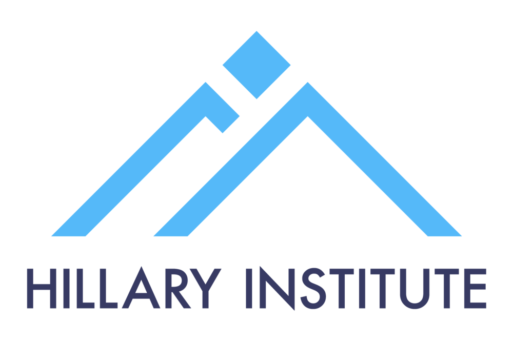 Hillary Institute - Seed the Change - The Gift Trust