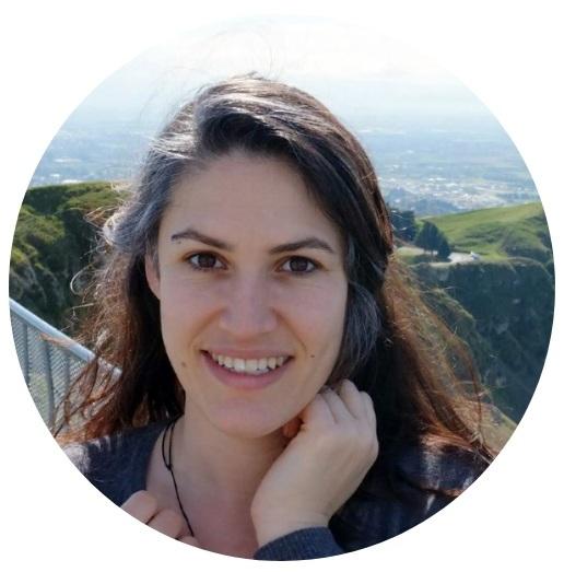 Alanna Irving - The Gift Trust Trustee