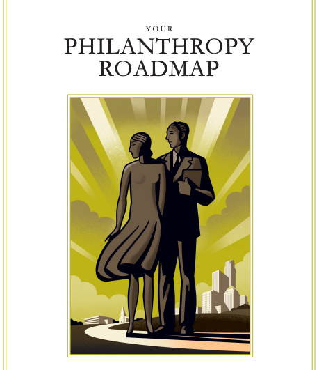 Philanthropy Roadmap
