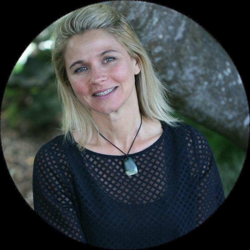 Annette Culpan - The Gift Trust Trustee