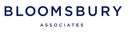 Bloomsbury Associates helps us with expert financial advice. They also give their own funding through The Gift Trust