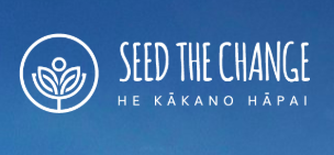 Seed the Change gives their funding through The Gift Trust