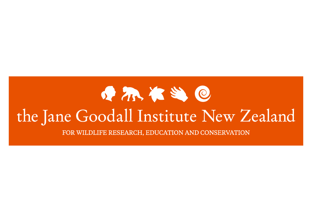 The Jane Goodall Institute NZ has an account with The Gift Trust into which their donors can donate