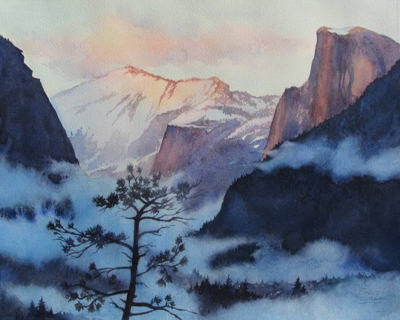 YR28--Curl, Steve, Yosemite Mists.jpeg