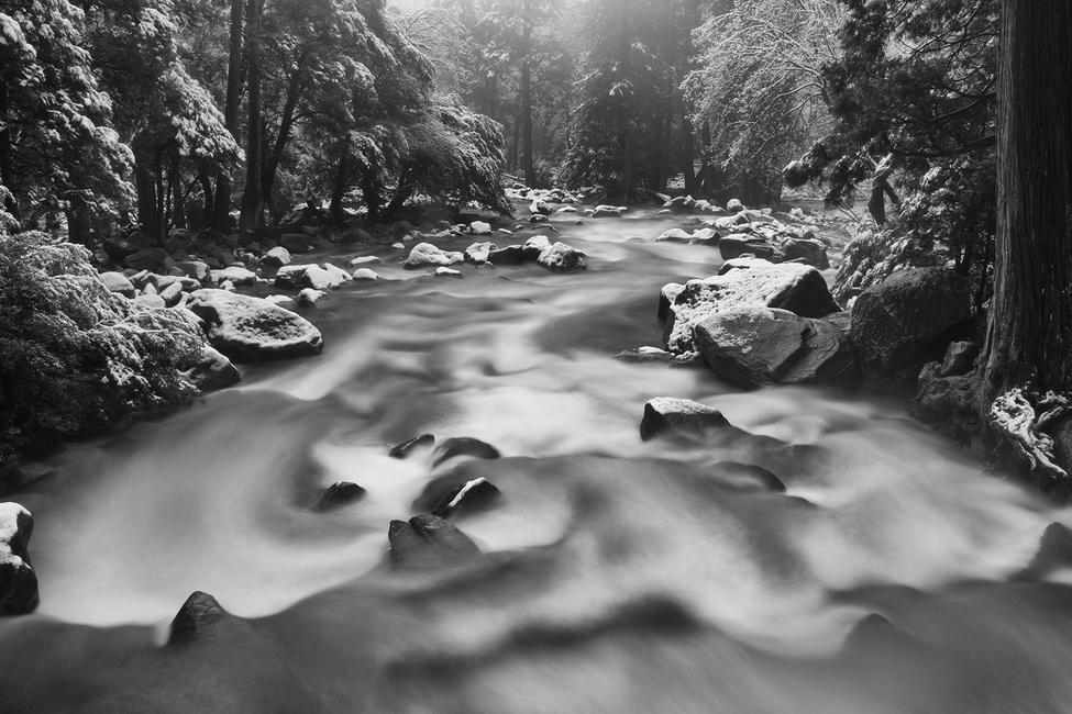 YR 27--Fisher, Fred, Yosemite Falls Runoff.jpg