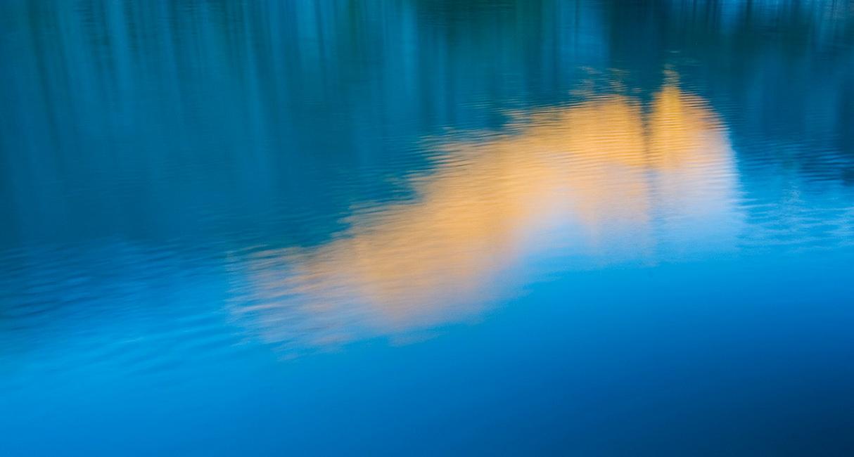 YR 27--Russell, Gerg, High Sierra Reflection.jpg