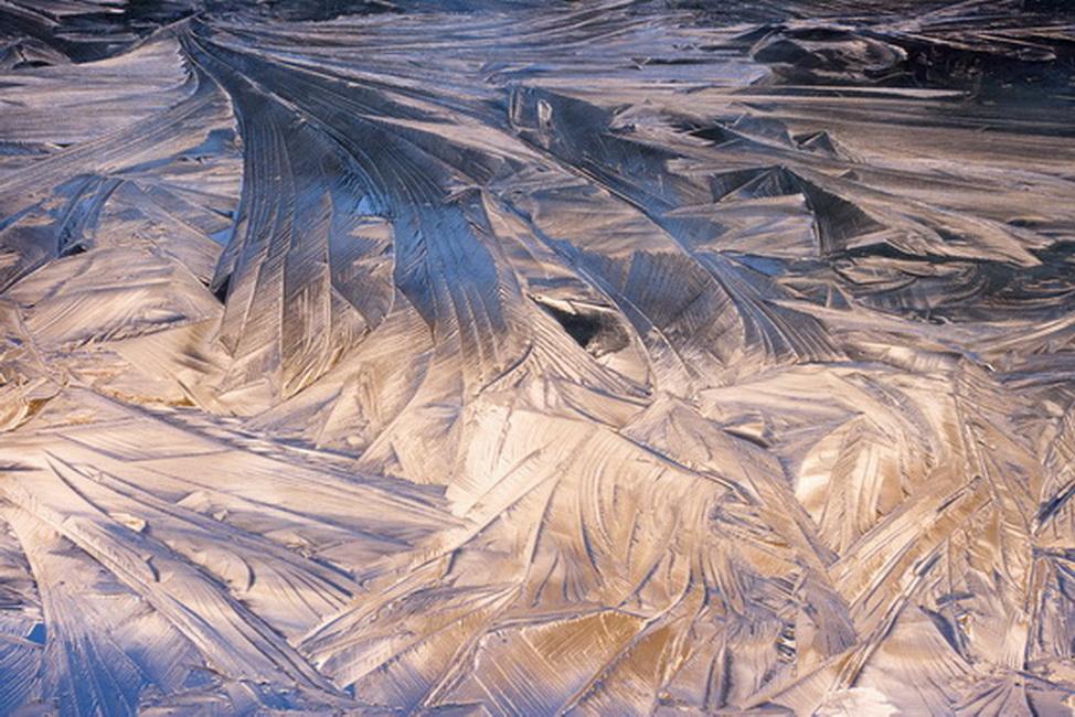 YR 24--Frye, Michael, Ice Pattern, Shell Lake.jpg