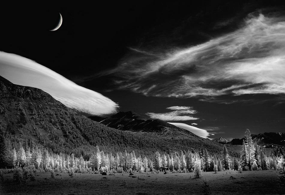 YR 23--Bridant, Edmond, Yosemite Infrared Image.jpg