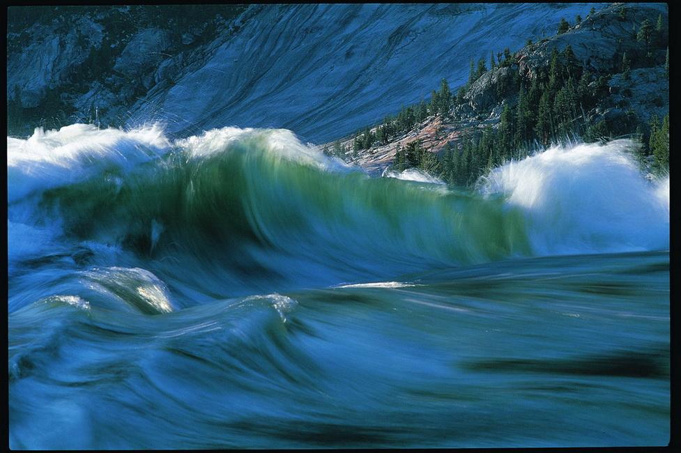YR 23--Palmer, Tim, Tuolumne River Above Glen Aulin.jpg