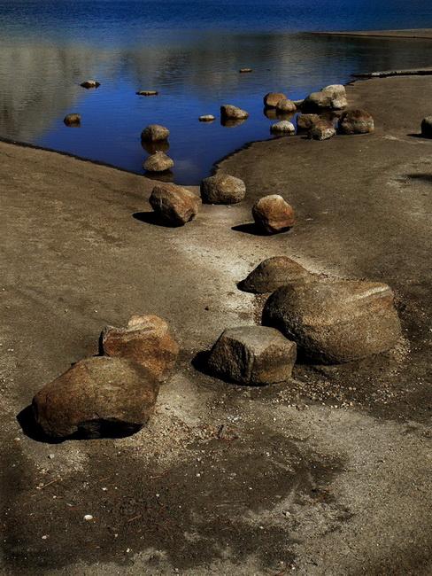 YR 23--Zolli, Justin, Stones and Water (Tenaya Lake).jpg
