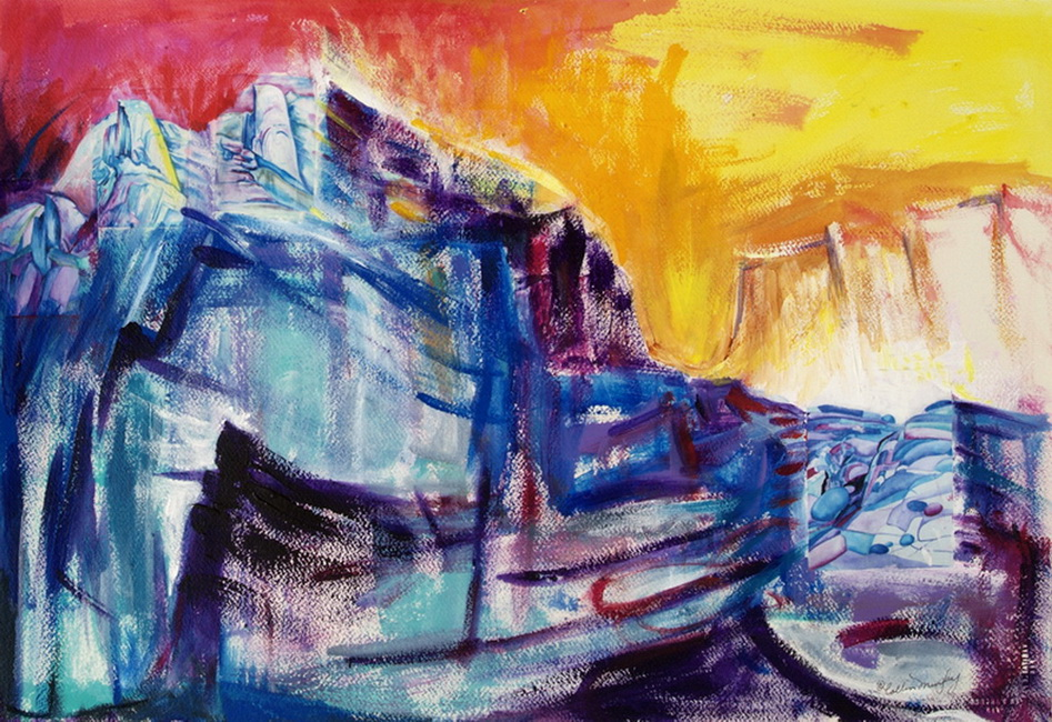YR 21--Murphy, Collin, Yosemite Dream 2.JPG