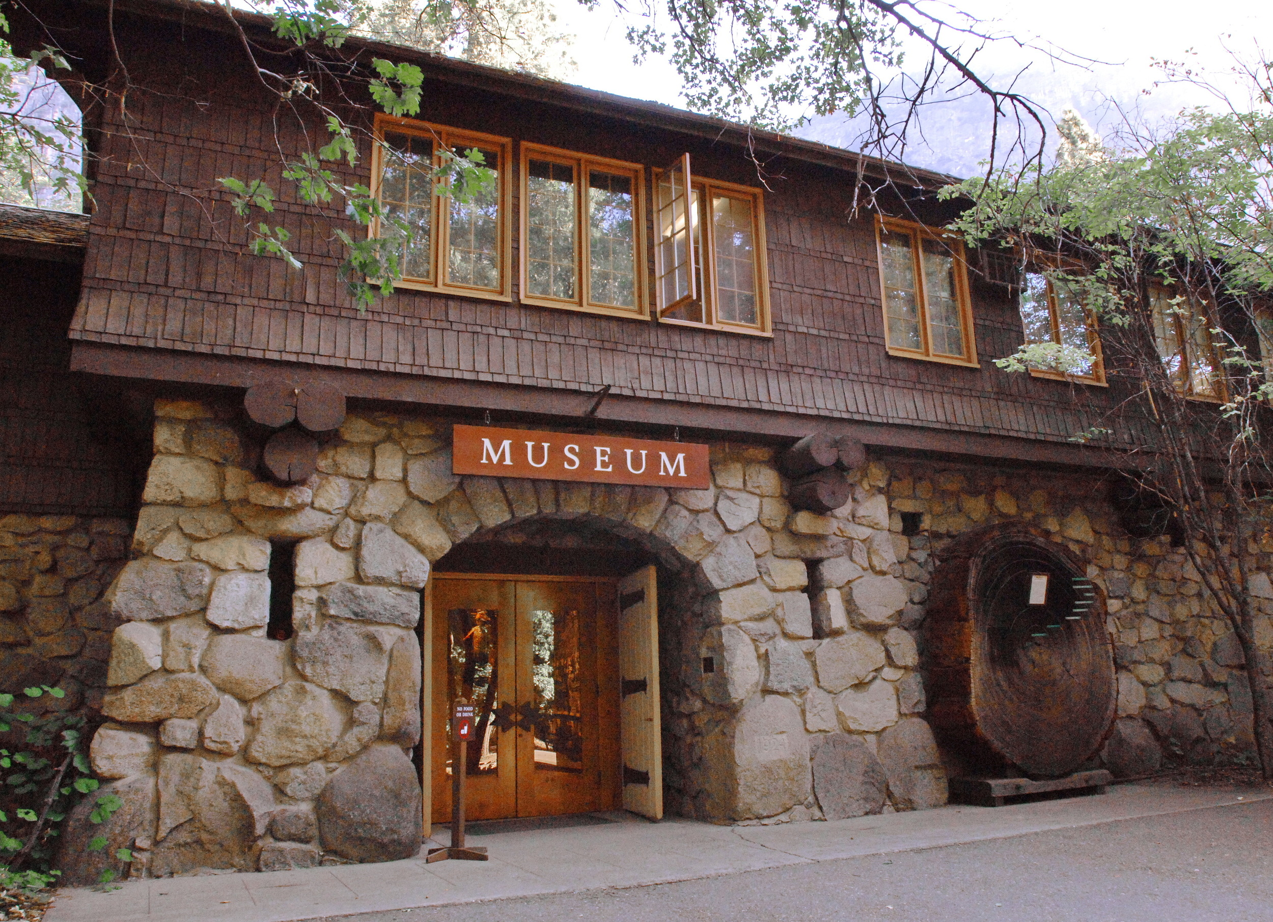 Yosemite Museum--Exhibition Venue for Yosemite Renaissance.jpg