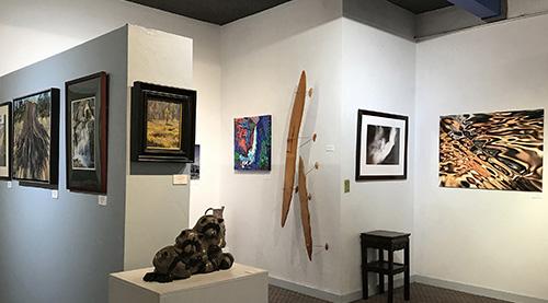 Yosemite Renaissance 32 at Gallery 5 in Oakhurst