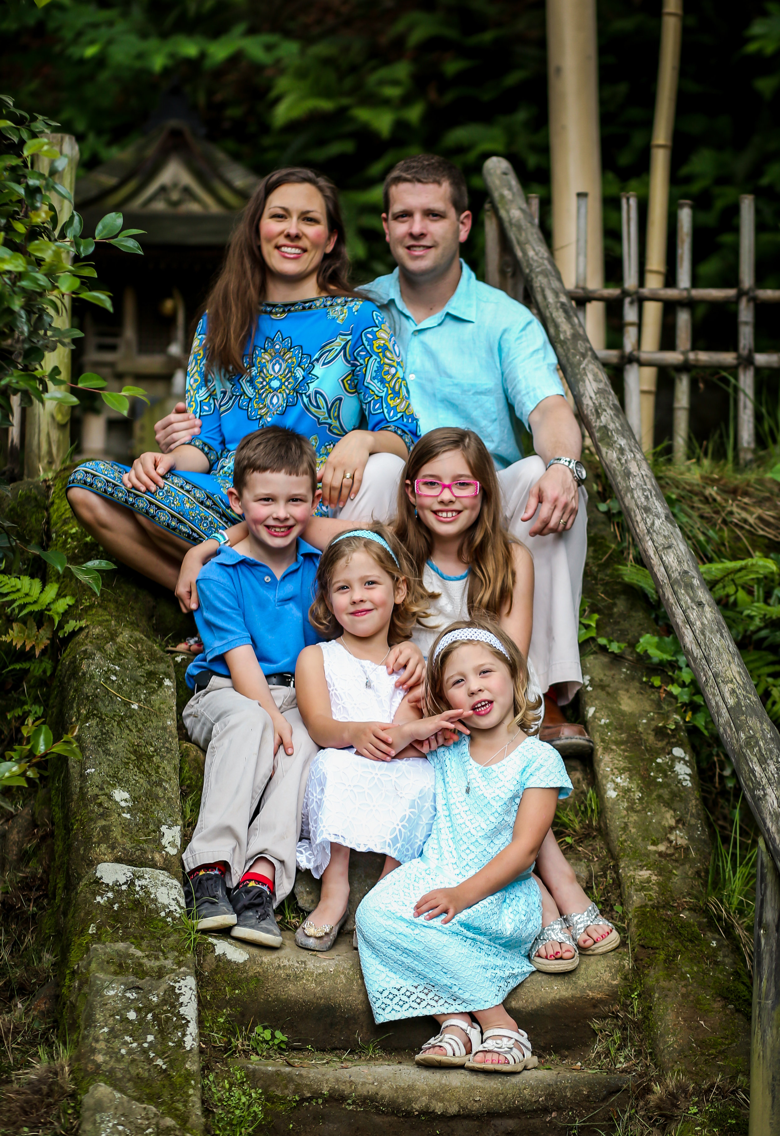 Family Photography South Jersey