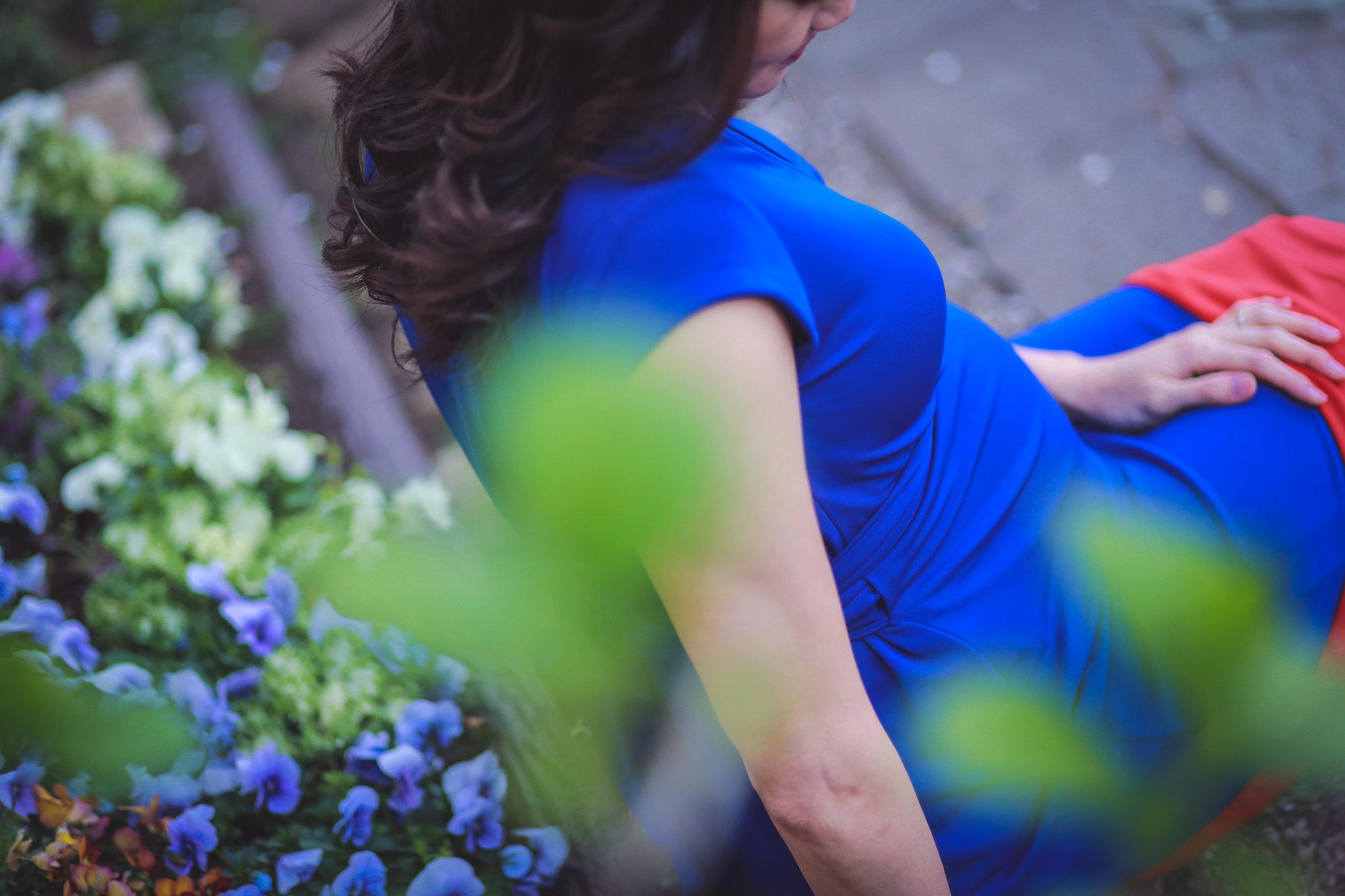 Maternity Photography South Jersey