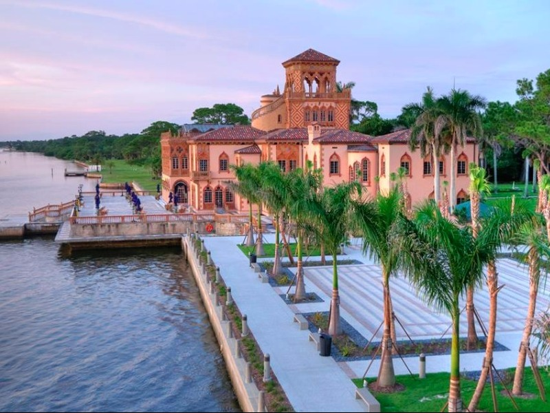 Credit: facebook.com | John and Mable Ringling Museum of Art