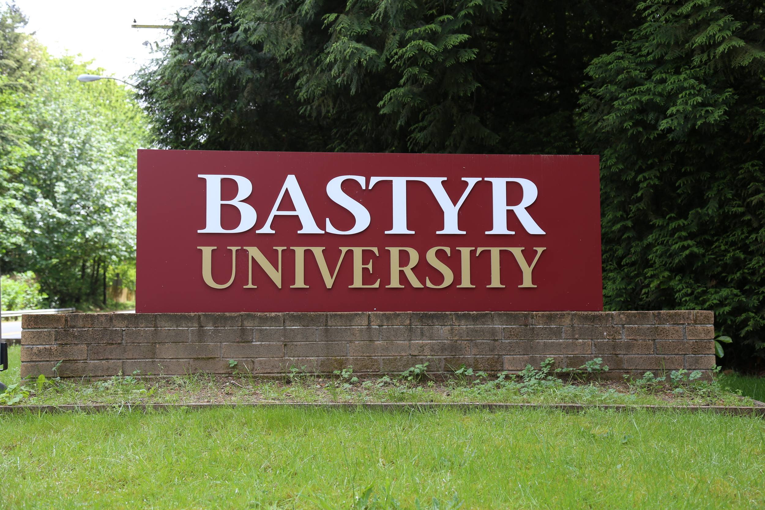 Welcome to Bastyr